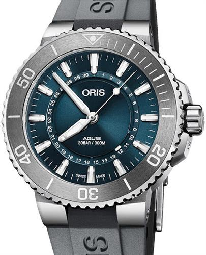 Oris Watches 01 733 7730 4125-SET RS