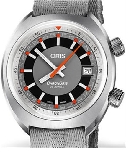 Oris Watches 01 733 7737 4053-07 5 19 23