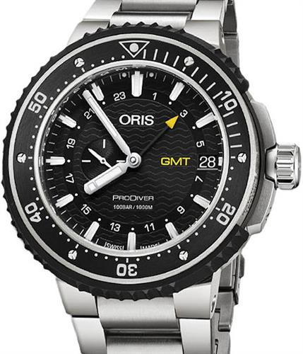 Oris Watches 01 748 7748 7154-07 8 26 74PEB