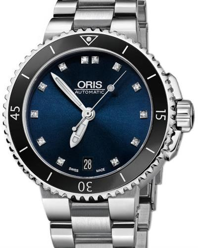 Oris Watches 01 733 7652 4195-07 8 18 01P