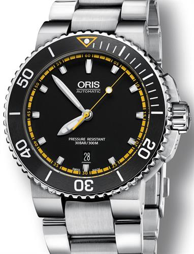 Oris Watches 01 733 7653 4127-07 8 26 01PEB