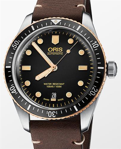 Oris Watches 01 733 7707 4354 07 5 20 55