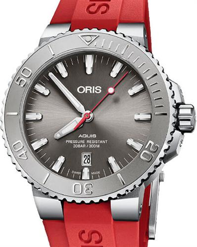 Oris Watches 01 733 7730 4153-07 4 24 66EB