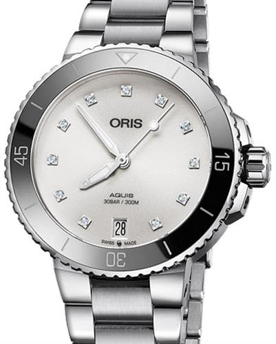Oris Watches 01 733 7731 4191-07 8 18 05P