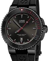 Oris Watches 01 733 7653 4783-SET RS