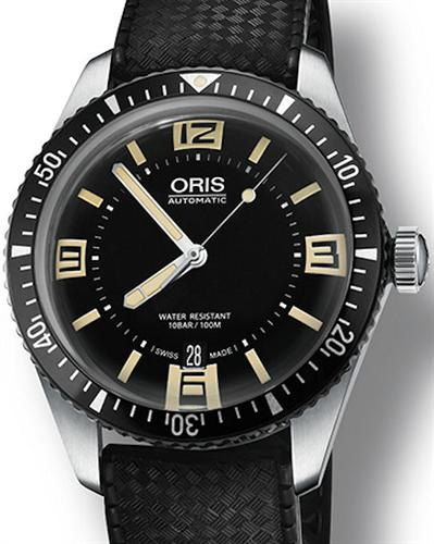 Oris Watches 01 733 7707 4064-07 4 20 18