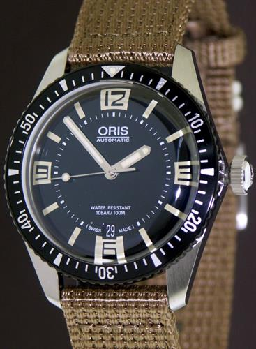 Oris Watches 01 733 7707 4064-0752022FC