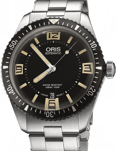Oris Watches 01 733 7707 4064-07 8 20 18