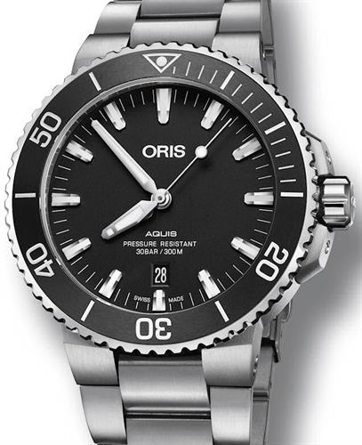 Oris Watches 01 733 7730 4124-07 8 24 05EB