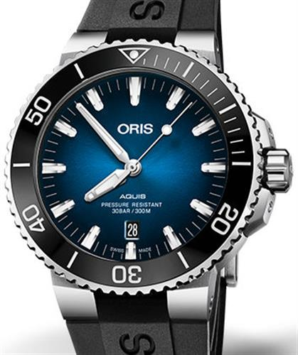 Oris Watches 01 733 7730 4185-SET RS