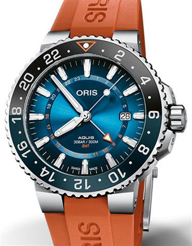 Oris Watches 01 798 7754 4185-SET RS