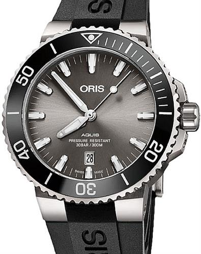 Oris Watches 01 733 7730 7153-07 4 24 64TEB
