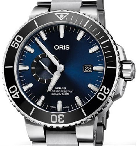 Oris Watches 01 743 7733 4135-07 8 24 05PEB