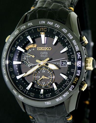Seiko Watches SAST100
