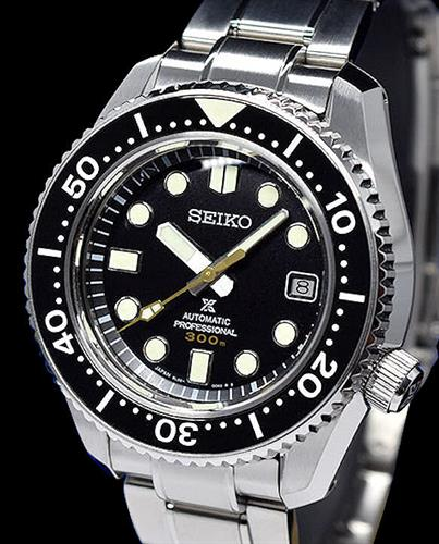 Seiko Watches SLA021