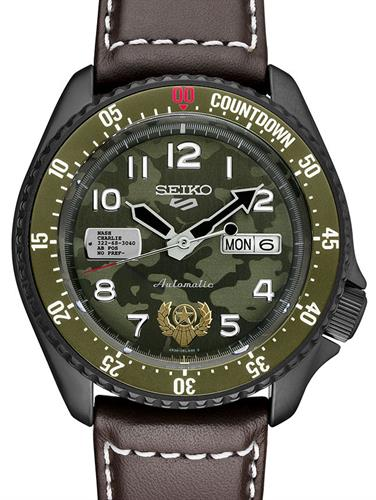 Seiko Watches SRPF21
