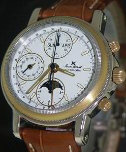 Jean Marcel Watches 163-170-22