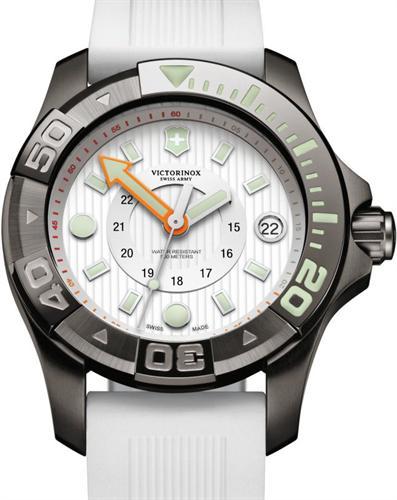 Victorinox Swiss Army Dive Master wrist watches