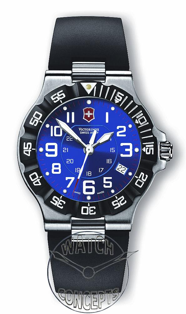 watches Victorinox Victorinox Swiss Army Cavalry Mens Watch 24532