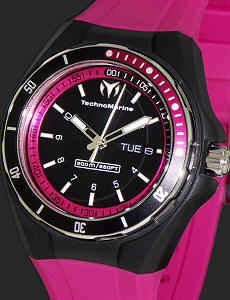 Cruiser Wrist Watches