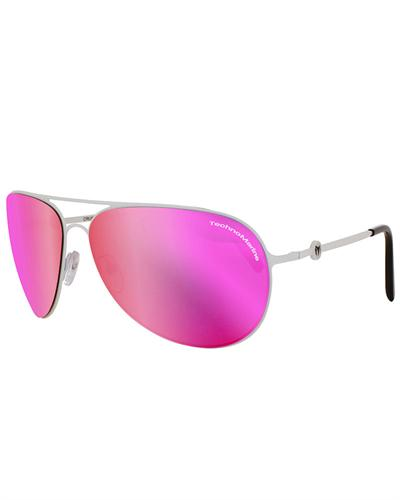 technomarine sunglasses cruise steel collection pink ecs39