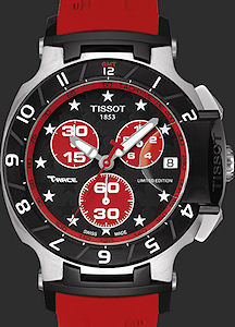 Tissot Watches T048.417.27.051.02