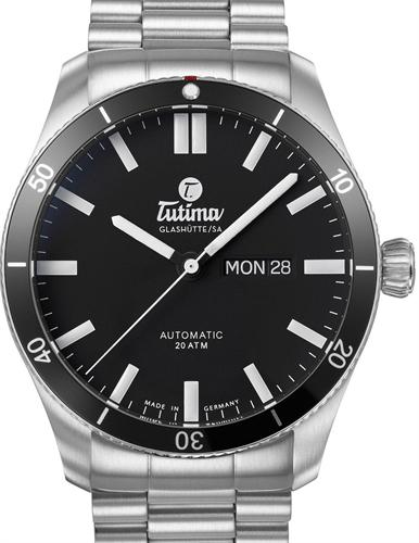 Tutima Watches 6101-02