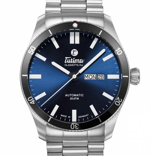 Tutima Watches 6101-04