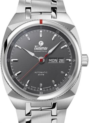 Tutima Watches 6120-01