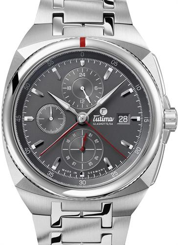 Tutima Watches 6420-01