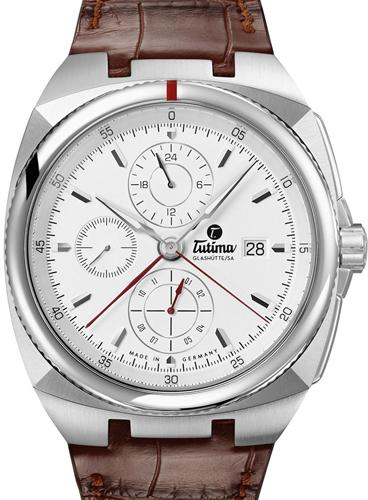 Tutima Watches 6420-04
