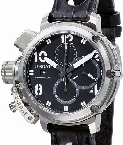 U-Boat Watches 8013