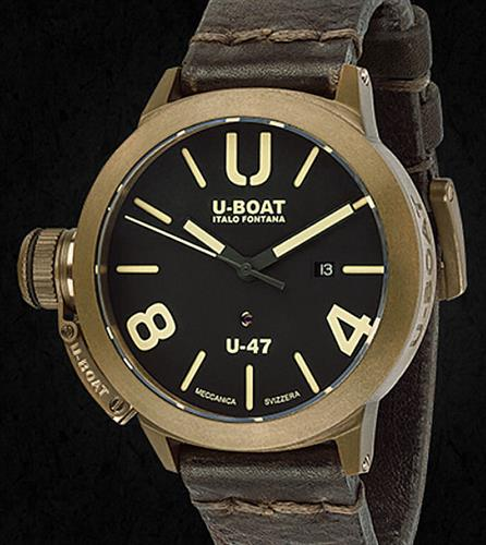 U-Boat Watches 7797