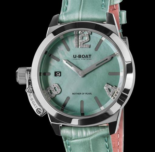 U-Boat Watches 8481